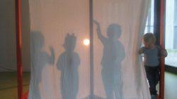 Thema 'Spiel mit Licht und Schatten'